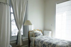 Gdzie spać podczas wyjazdu językowego?