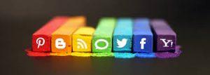 Porównanie mass media, a social media