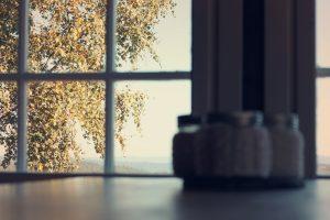 Trwałe okna do domu