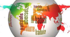 Interesy z pomocą tłumacza
