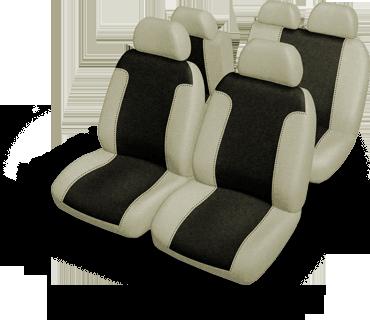 Pokrowce samochodowe, czyli dbamy o fotele i tapicerkę