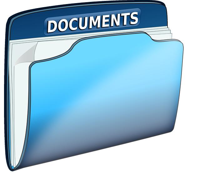 Archiwizacja dokumentów – samodzielnie czy w drukarni?