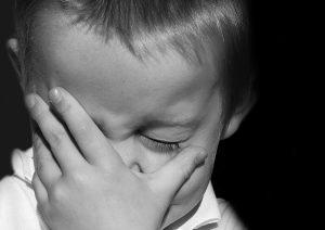 Chore dzieci nie mogą uczestniczyć w imprezach