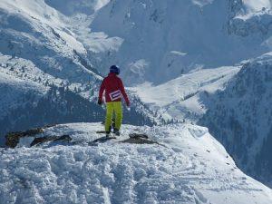Wypad na narty