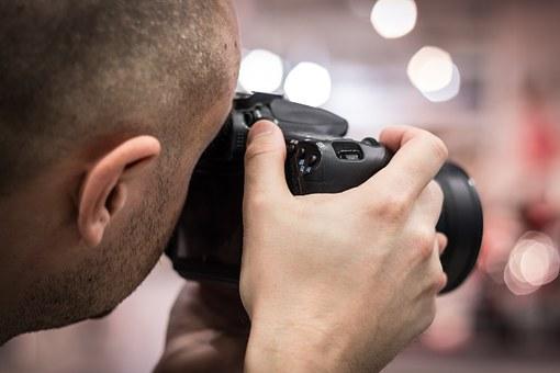 Doświadczony fotograf do ślubu