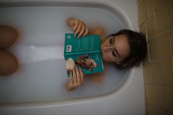 Zapachowe kule do kąpieli