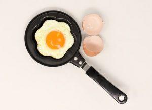 Patelnia kluczowym naczyniem w każdej kuchni