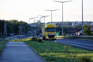 Polecany wynajem samochodów dostawczych w Krakowie