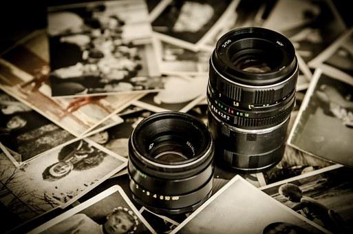 Fotografowie w biznesie