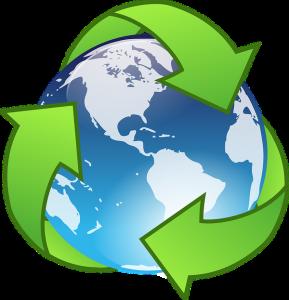Recykling i przetwarzanie tworzyw