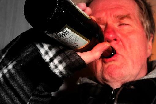 Na czym polega odtrucie alkoholowe?