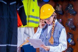 Read more about the article Kurs z zakresu bezpieczeństwa podczas pracy