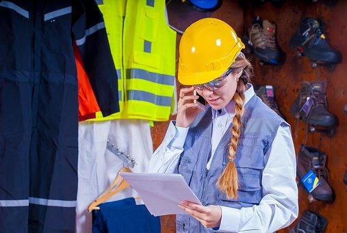 Kurs z zakresu bezpieczeństwa podczas pracy