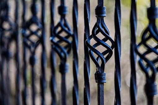 Korzystanie z ogrodzeń najwyższej jakości