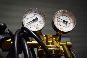 Zakładanie gazu na terenie Rzeszowa