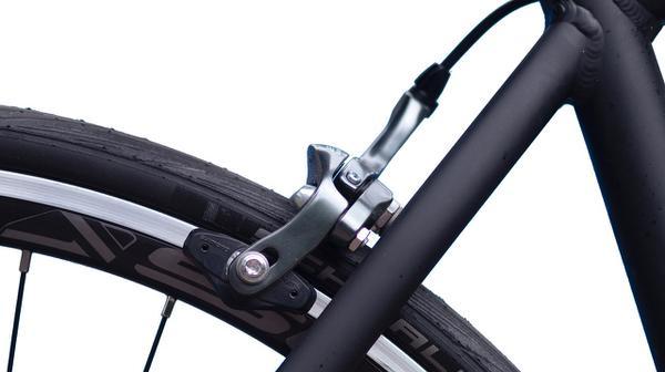 Precyzyjne hamulce do rowerów