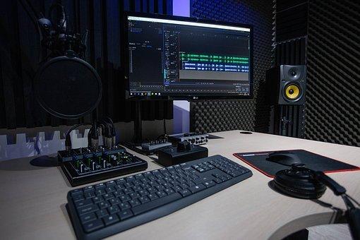 Nowe monitory studyjne to nowa jakość dźwięku